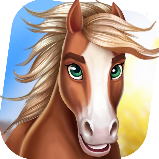 Download Free Android Game Horse Legends Epic Ride Game Epic Horses Free Android Games
