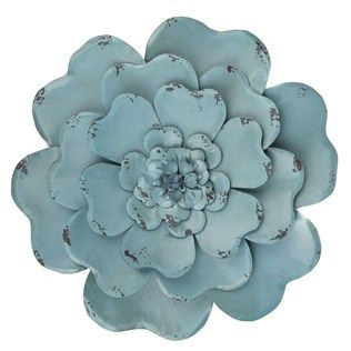 flower wall - Metal Flower Wall Decor