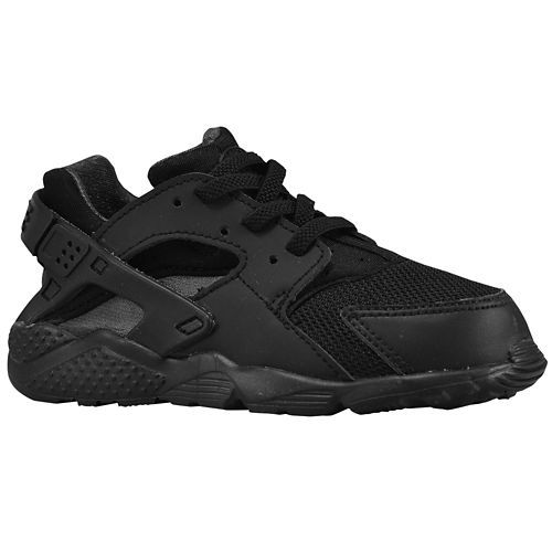 3816636ef63 Nike Huarache Run - Boys  Toddler Black Huarache