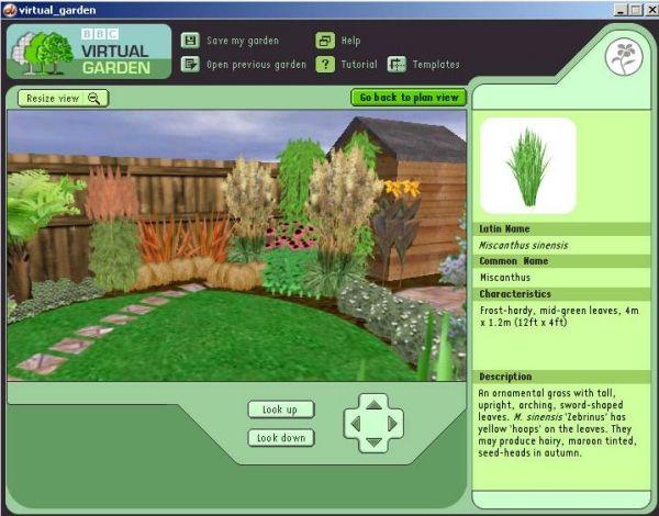 kostenlose gartenplaner-landschaft gestaltung software ohne - gartenplaner online gratis