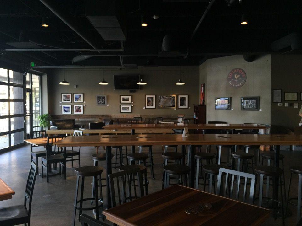 Locavore Beer Works Beer brewery, Denver breweries, Beer