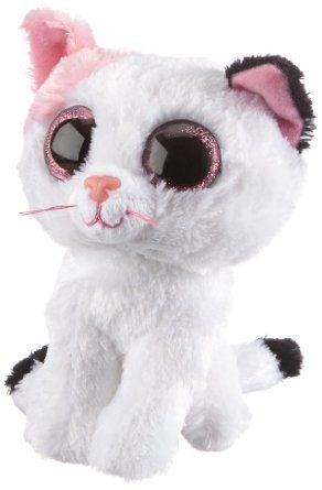 59ab3ee5955 TY UK 6-inch Muffin Beanie Boo  Amazon.co.uk  Toys   Games
