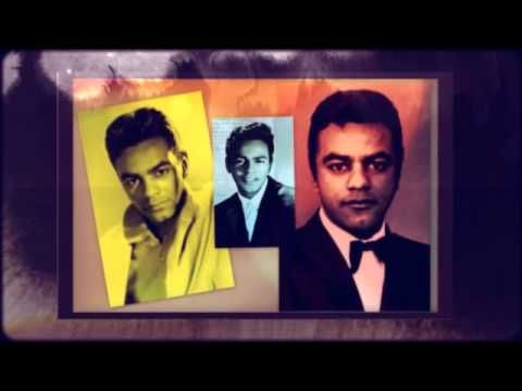 Johnny Mathis - I'm In The Mood For Love - YouTube