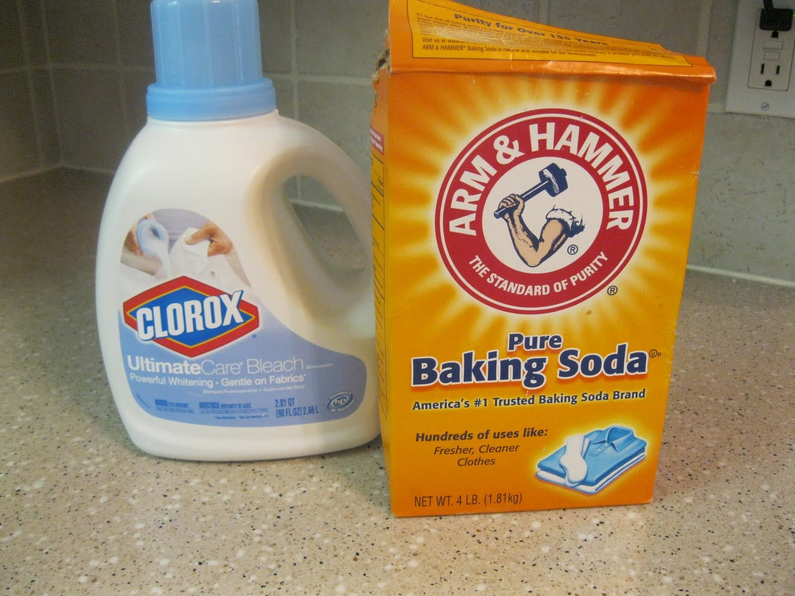 Diy Homemade Grout Cleaner Also Found That You Can Use
