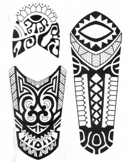 Why Do Maori People Tattoo Their Faces: Maori Tattoos And Why #Maoritattoos Em 2020