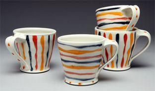 Sarah Jaeger Mugs