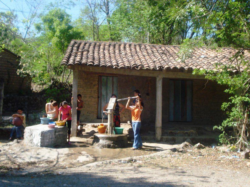 Casa Rural Honduras Wow Pinterest Casas Rurales