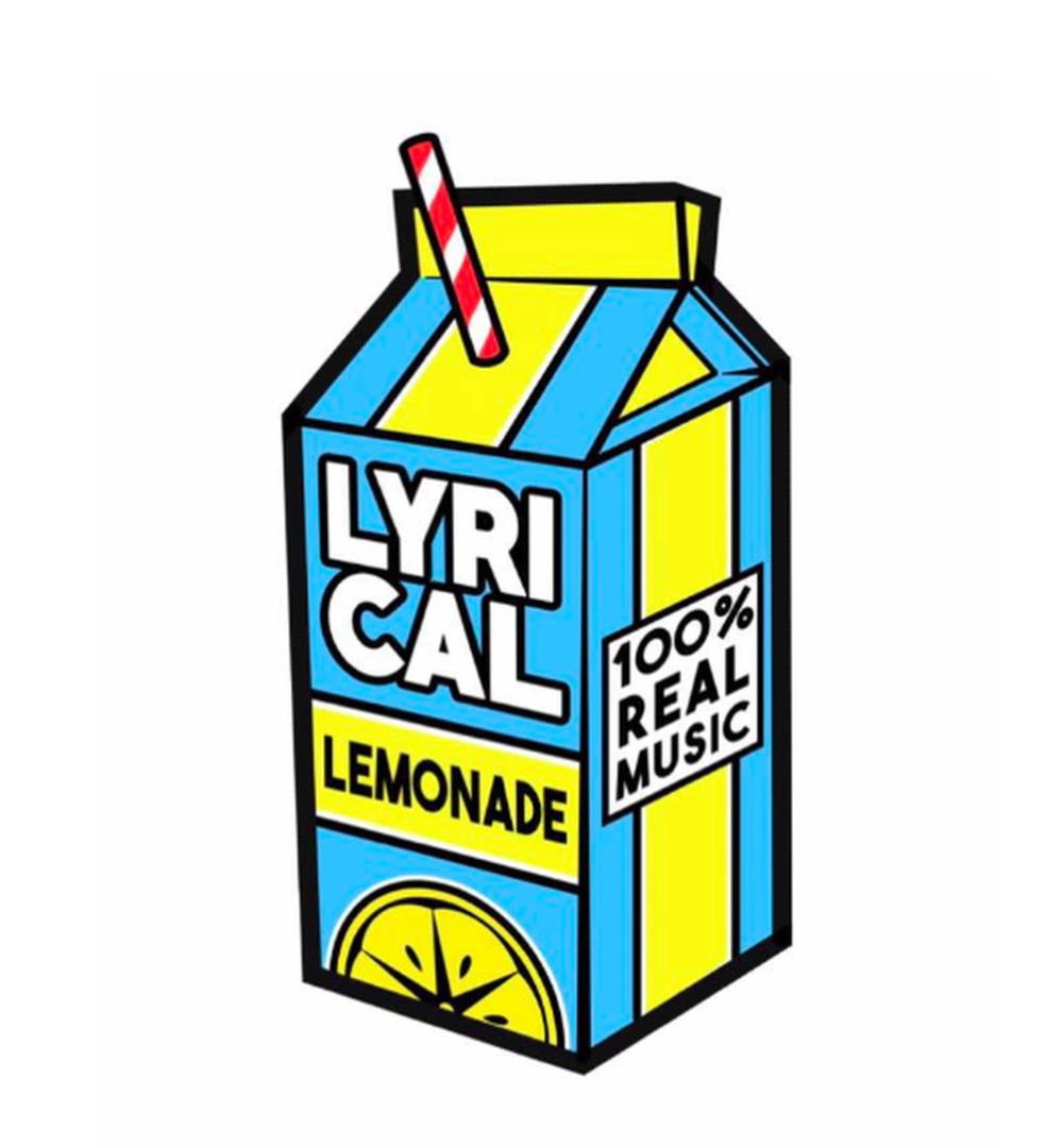 Lyrical Lemonade Wiki & Review Lemonade, Logo clipart