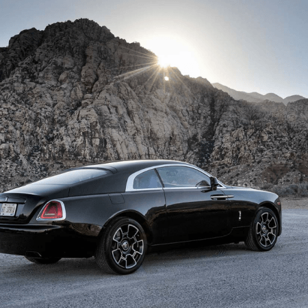2017 Rolls Royce Wraith the Wraith is a true ground breaker – not