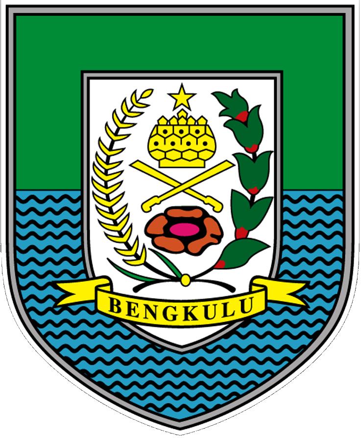 Bengkulu Bengkulu Indonesia Area 19 919 Km Capital Bengkulu Bengkulu Bengkulu Indonesia L18525 Badak Sumatera Bendera Indonesia