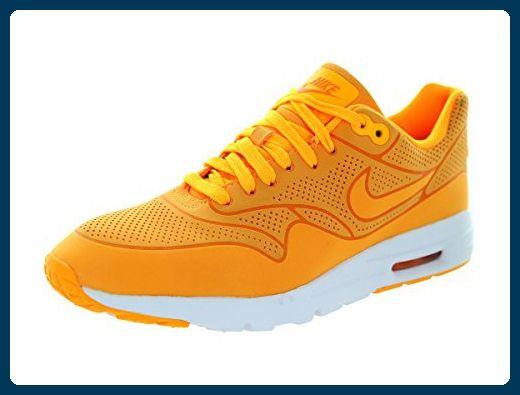 best value c6c65 2fad5 Nike Air Max 1 Ultra Moire Schuhe Sneaker Neu Orange (EUR 38 US 7 UK 4.5,  Orange) - Sneakers für frauen (Partner-Link)