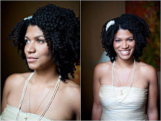 afro cheveux naturels Big Chop and Growing Cheveux