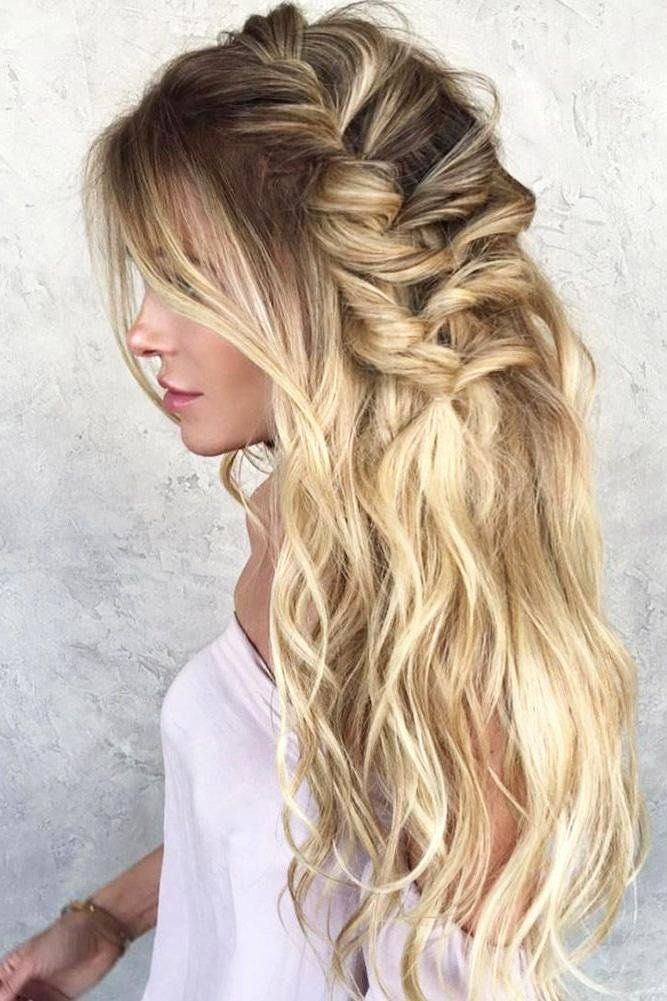 Hairstyles for Weddings Guest Awesome Wedding Guest Hairstyles - Fashion Dresses di 2020