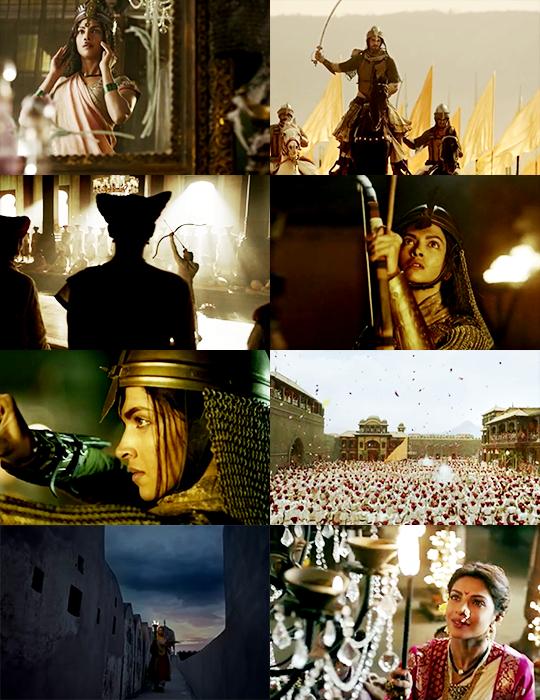 Fuckyeahcostumedramas Mastani Historical Movies Deepika Padukone