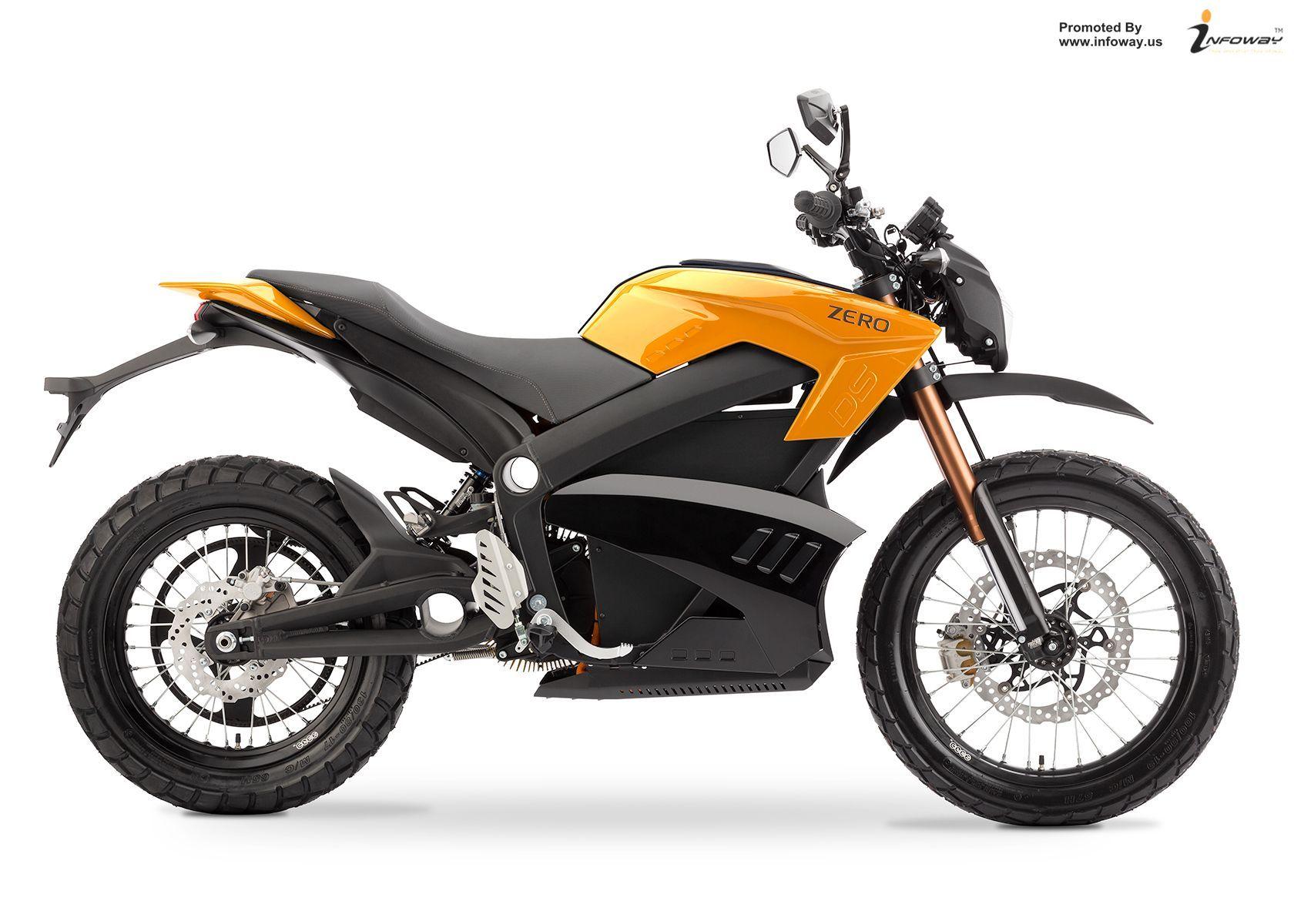 Check It Out Zero Bike Electric Motorcycle Zero Electric