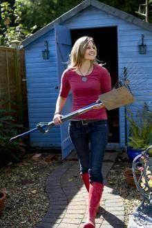 Comment nettoyer les outils de jardin avant l'hiver? - Femmes d'Aujourd'hui