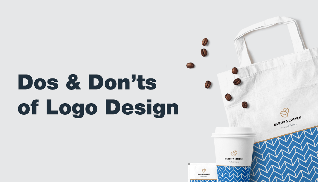 What Makes a Good Logo The Dos and Don'ts of Logo Design