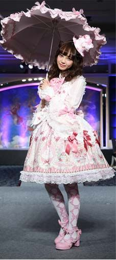 Angelic Pretty Princess Dreamy Carnival 2015 Spring Collection
