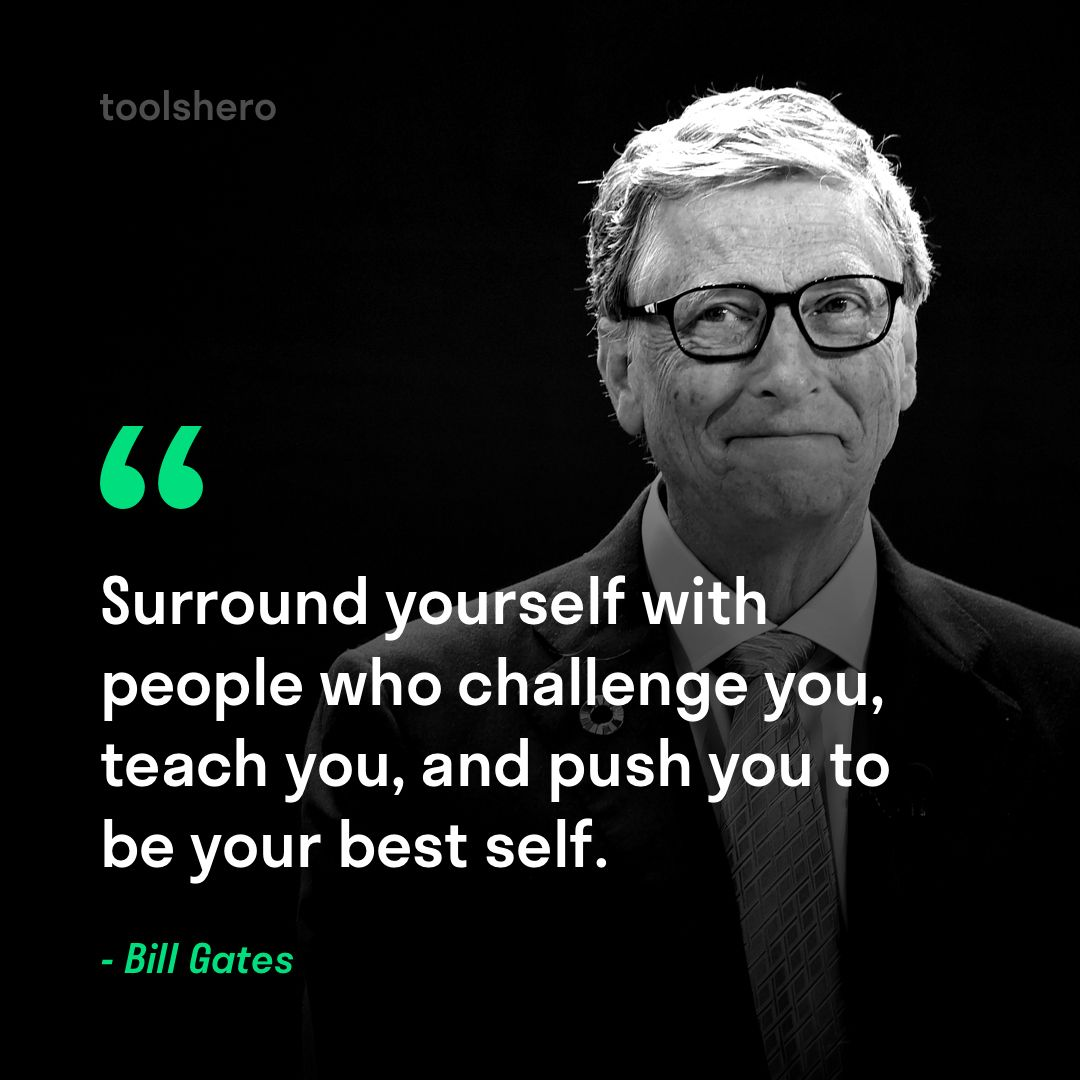 Bill Gates | Inspirational Quotes | Bill gates quotes