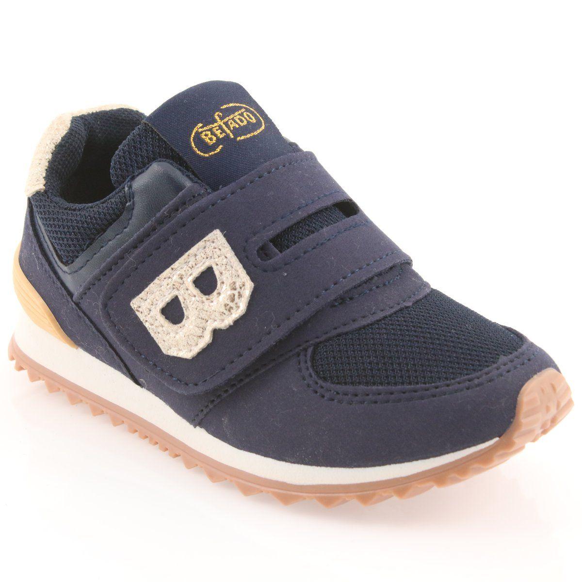 Befado Obuwie Dzieciece Do 23 Cm 516x038 Zolte Granatowe Childrens Shoes Kid Shoes Shoes