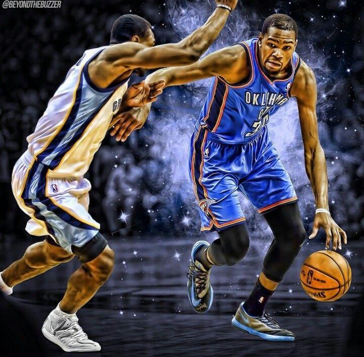 Kevin Durant, Nba Basketball, Nba
