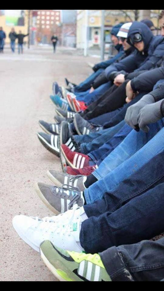Satisfacer Percibir músculo  Casuales | Adidas casual, Football fashion, Casual art