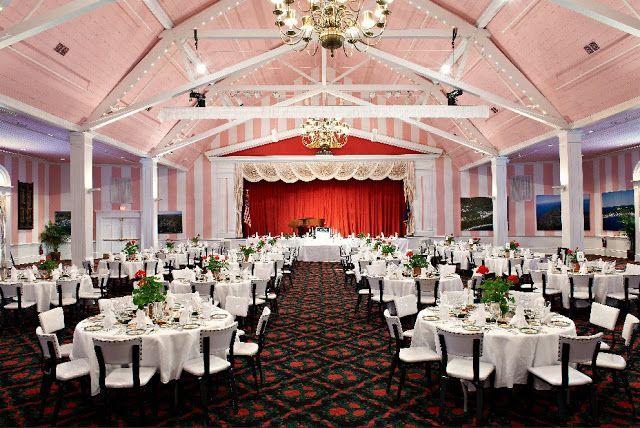 Cheap Hotel Wedding Venues Grand Mackinac Island MI