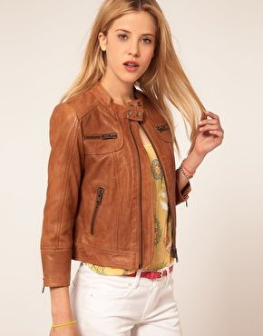 1000  images about leather lusting on Pinterest | Leather jackets