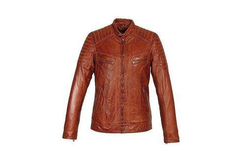 Leren Jassen Heren Online Kopen! - Leather City