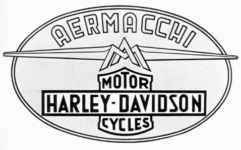 Aermacchi Harley Davidson Harley Davidson Logo, Harley, Harley Davidson  History