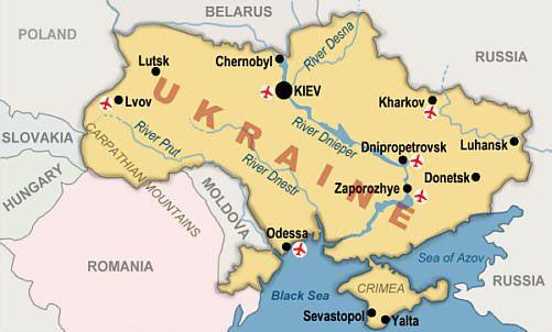 Odessa TZS odessaukrainemap2jpg 501302 The Zalozhniy