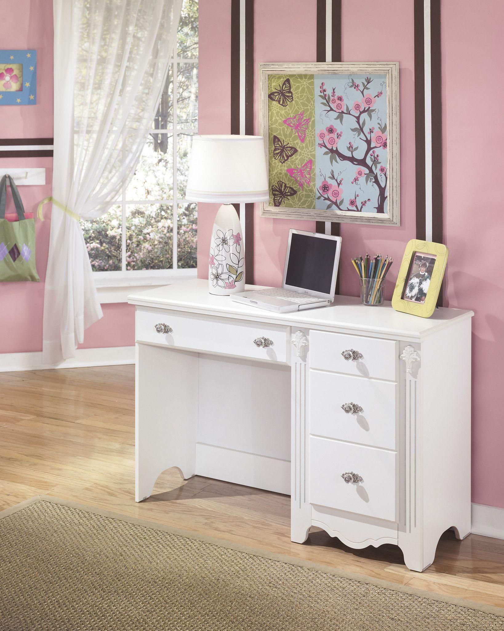 Exquisite Bedroom Desk Bedroom desk, Small bedroom desk