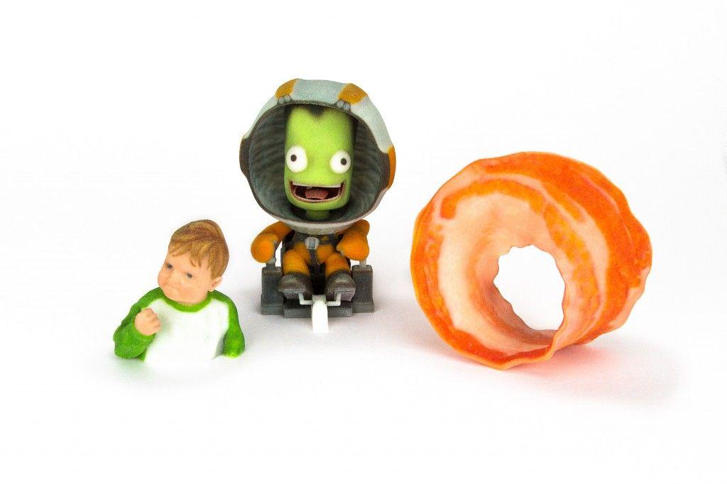 Shapeways Announces New Full Color 3D Printable Plastic Material http://3dprint.com/11840/shapeways-color-plastic/