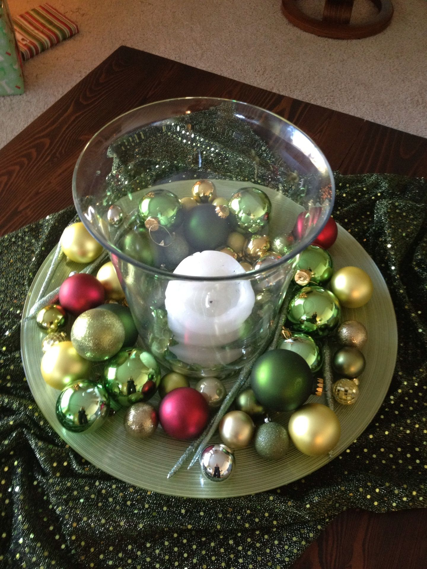 Coffee table decor   Decorating coffee tables, Table ...
