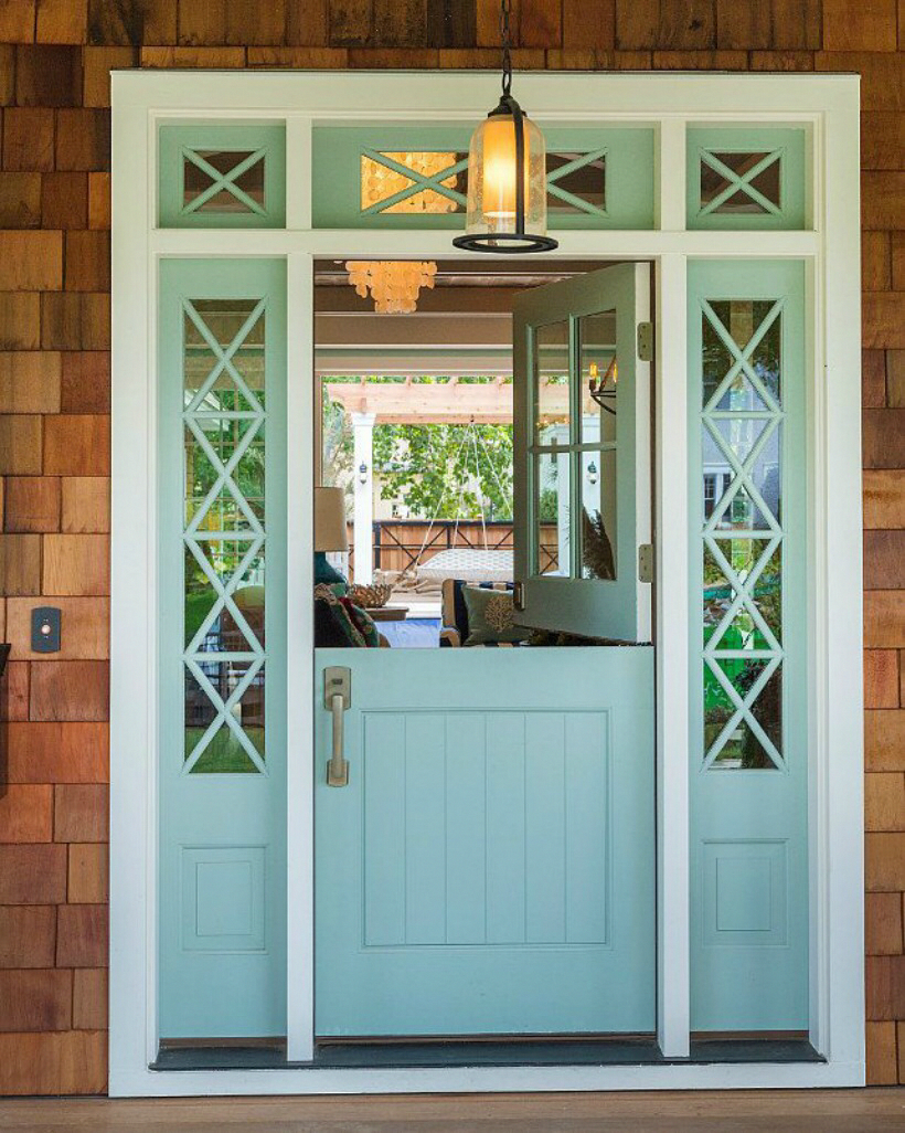 2018 Front Door Paint Colors Popular Paint Colors Right Now The Harper House Popularwoodproje In 2020 Painted Front Doors Front Door Paint Colors Door Paint Colors