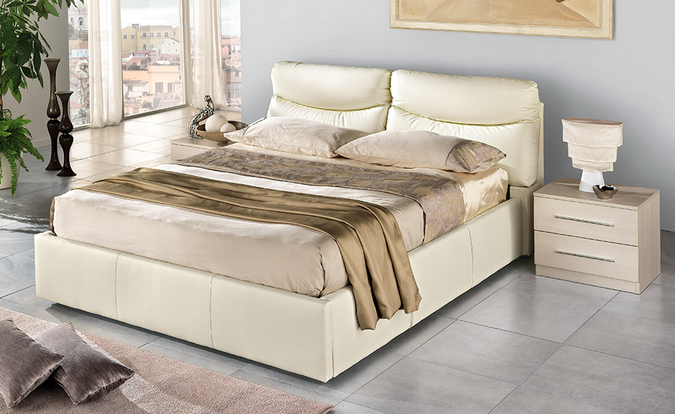 Letto City 2 - Mondo Convenienza | furnish low cost | Pinterest