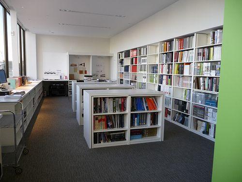 Interiors Library, Gensler Baltimore Office   Office Snapshots