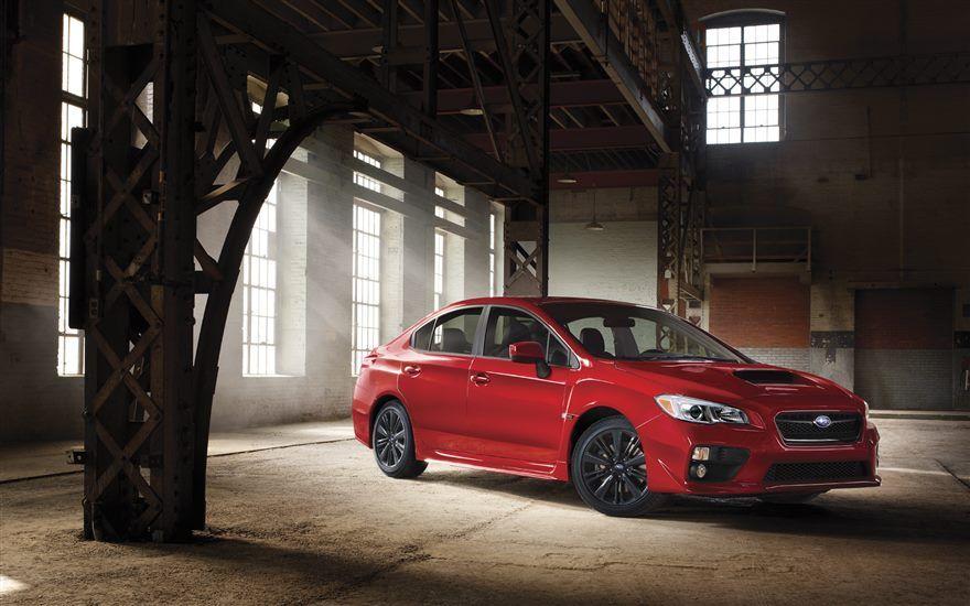 2016 Subaru WRX Sedan. 2016 subaru wrx, Wrx, Subaru wrx