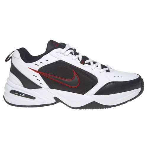 Nike Men's Air Monarch IV Training Shoes (White/Black, Size 9) - Men's  Training Shoes at Academy Sports   Products