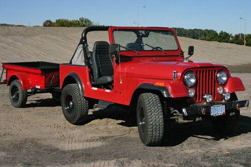 Willys Cj 7 Photos News Reviews Specs Car Listings Jeep Cj Willys Jeep Willys