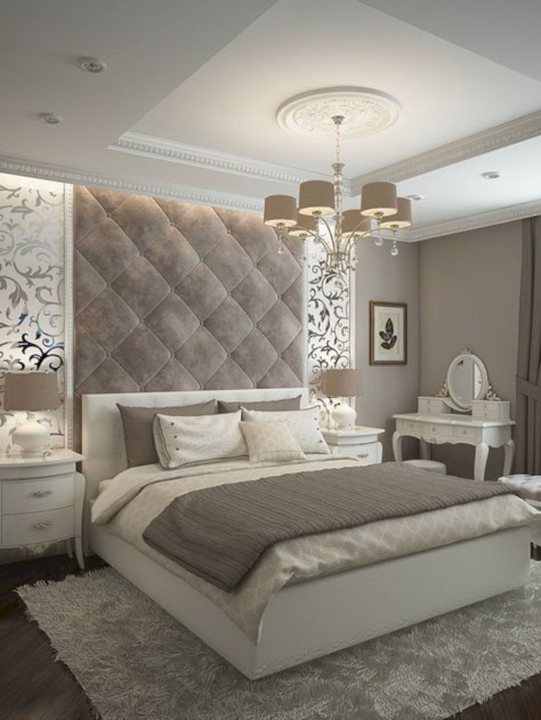 Elegant Bedroom Designs 6  Decorating Ideas  Pinterest  Elegant Unique Elegant Bedrooms Designs Design Decoration