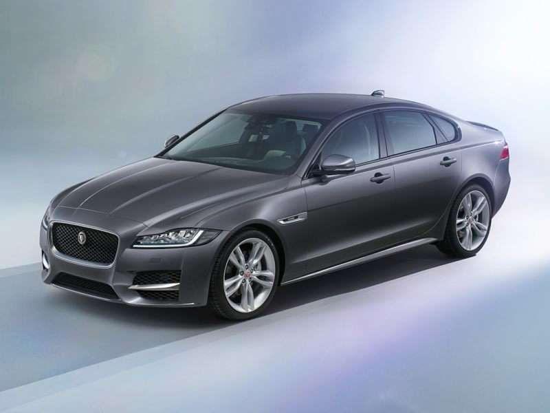 Research The 2017 Jaguar Xf Jaguar Xf New Jaguar Luxury Cars