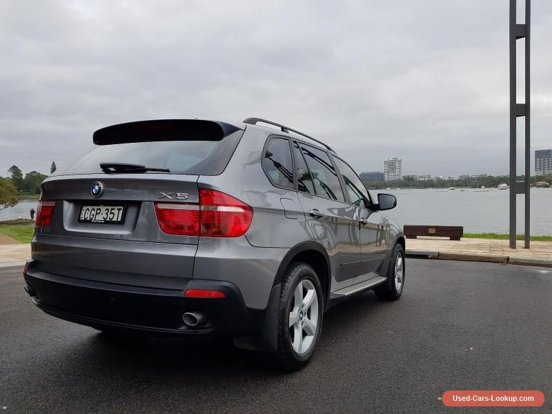 2007 BMW X5 3.0D EXECUTIVE 7 SEATER TURBO DIESEL #bmw #x5 #forsale ...