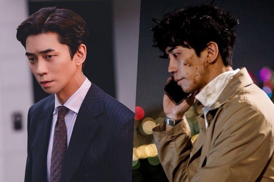 Shin Sung Rok Describes His Role As A Successful Businessman Who Loses It All In New Drama