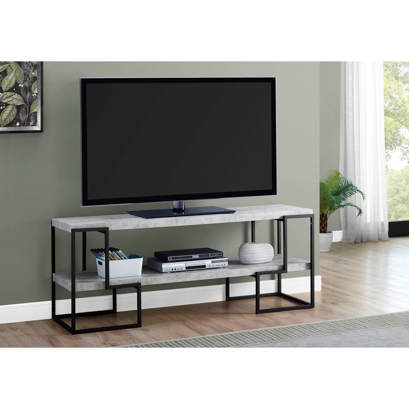 Hammond Tv Stand For Tvs Up To 78 Furniture Modern Furniture Living Room Tv Stand