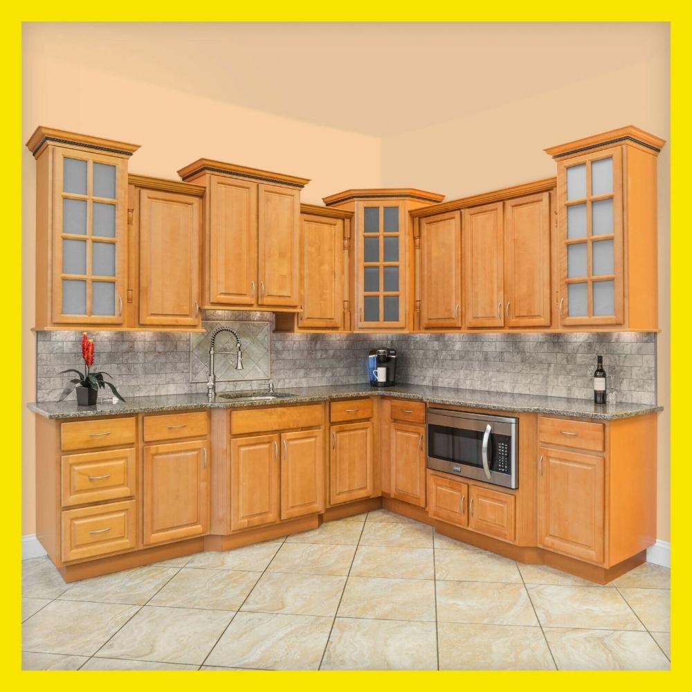 10x10 All Wood Kitchen Cabinets Rta Richmond Cheap Kitchen Cabinets Kitchen Cabinets For Sale Solid Wood Kitchens