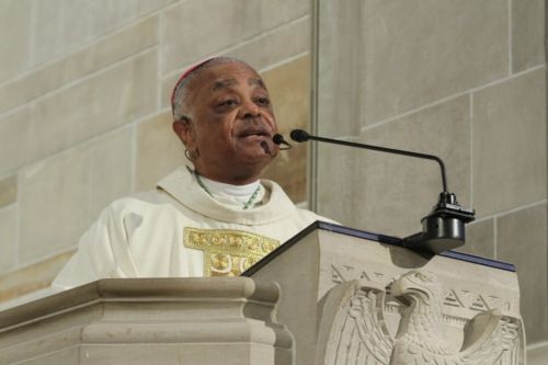 Atlanta archbishop issues public apology for heavily criticized new residence