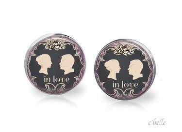 c'belle -  ausgewählte Schmuckdesigns: love is in the air :)