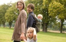 Are you intrigued by the 'Babywearing' trend but not sure if it's right for you and your family?  The experts at Cheeky Rascals provide useful advice on choosing and wearing a baby sling or carrier.