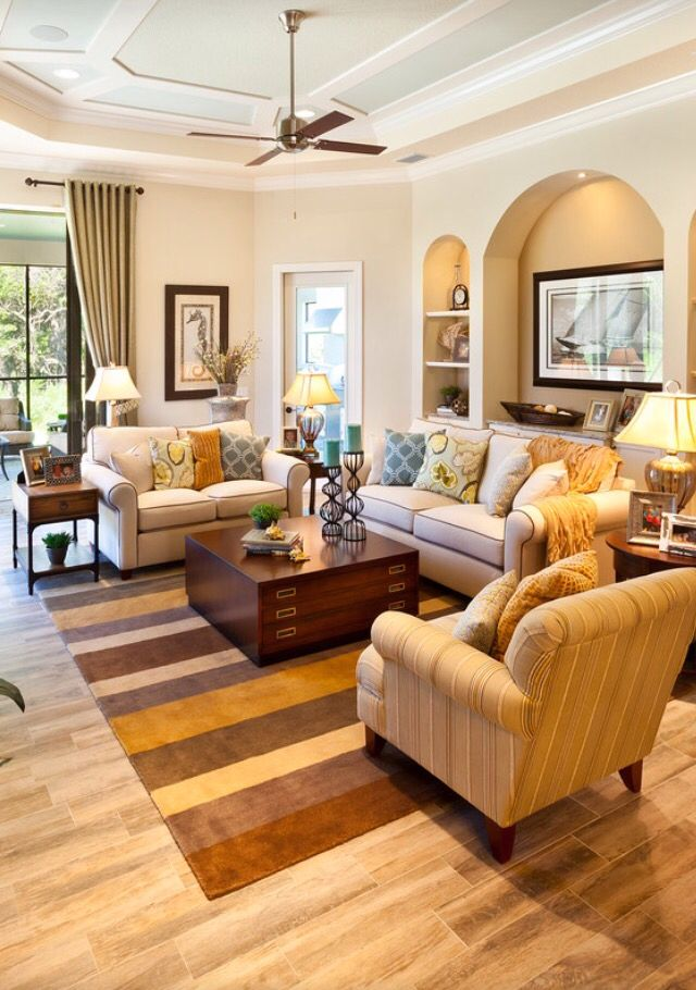 Drawing Room Sofa Designs India: Traditional Design Living Room